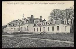 Chambray: Chateau De La Branchoire - Non Classés