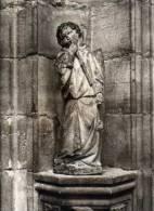 39  BEAUME LES MESSIEURS Eglise De L'Abbaye Ange Musicien XV°s - Baume-les-Messieurs