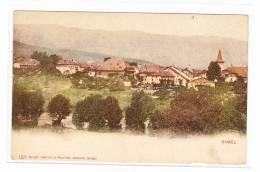 Gimel - VD Vaud