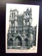 AMIENS   CATHEDRALE D´AMIENS - Amiens