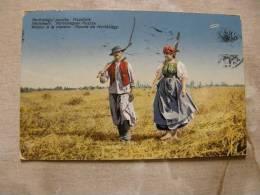 Hungary - Hortobagy  Costumes  PU 1916    D83925 - Hongrie