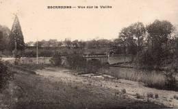 Escrennes - Vue Sur La Vallée - Frankrijk