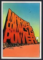 Serie *Salón Del Comic* Nº 21. Ed. Planeta - Comics Forum. Nueva. - Cómics