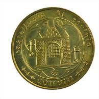 Belgique - Couvin - Jeton De 50 Liards - 1980 - Sup - Gemeentepenningen