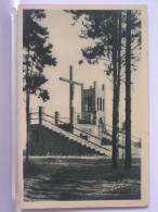 BOISSY LA RIVIERE (91) - LE CALVAIRE ET LA TOUR ST PAUL - Boissy-la-Rivière