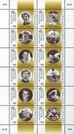 Ref. 247969 * NEW *  - AUSTRALIA . 1998. NATIONAL DAY AUSTRALIAN OLYMPIC LEGENDS. DIA NACIONAL. LEYENDAS OLIMPICAS AUSTR - 1990-99 Elizabeth II