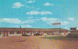 Canada Saskatchewan Indian Head Jubilee Motel