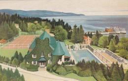 Canada Quebec Casino & Swimming Pool at Manor Richelieu