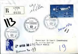 FRANCE - LYON 1987 - MAURICE RAVEL - Musica