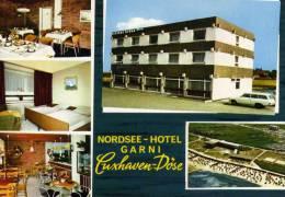 00295 MBK Vom NORDSEE-HOTEL GARNI In Cuxhaven Döse - Cuxhaven