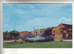 CARTAGENA-COLOMBIA .- Monumento A Los Zapatos Viejos - Colombia