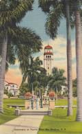 University Of Puerto Rico - Rio Piedras, 1947,  Timbres - Etats-Unis