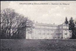 BECHATILLON CHALARONNE - Châtillon-sur-Chalaronne