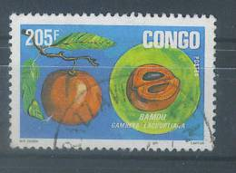 VEND TIMBRE DU CONGO ( BRAZZAVILLE ) N° B1411, COTE : ?, !!!! (a) - Afgestempeld
