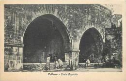 Italie -ref A501- Volterra - Carte Bon Etat - - Italie