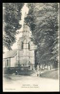 80 GAPENNES / L'Eglise / - France