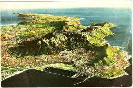 Cape Peninsula - & Air View - Sudáfrica