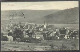S16  /    Ferndorf B. Kreuztal Siegen 1907 - Siegen