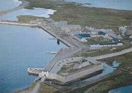 Fortress Of Louisbourg, Cape Breton , Nova Scotia  , Canada , 60-80s - Cape Breton