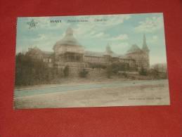 NAMUR   -  Palais Forestier -  1913 - Namur