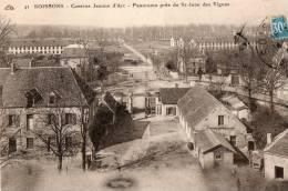 SOISSONS   Caserne Jeanne D'arc - Soissons