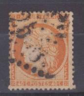 Lot N°19876   Variété/n°38, Oblit GC, Filet EST Pratiquement Absent - 1870 Siege Of Paris