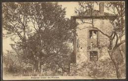 - CPA 54 - Deneuvre, Ruines Tour Du Pacha - Francia