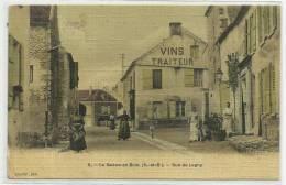 LA QUEUE EN BRIE (94) - RUE DE LAGNY - Andere Gemeenten