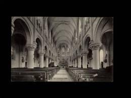 50 - BARENTON - Intérieur De L'Eglise - Barenton