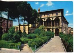 Rieti-palazzo Del Governo Già Vincentini - Rieti