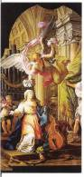 S. CECILIA - ROMA - Mm. 65X135 - M - PR - Religion & Esotérisme