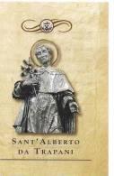 S. ALBERTO DA TRAPANI - Mm.75X105-M-PR - Religione & Esoterismo