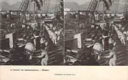 Militaria - A Rentrer Les Embarcations, Hissez ! (carte Stéréo) - Militaria