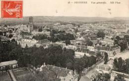 SOISSONS - Soissons