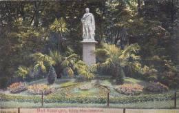 Germany Bad Kissingen Koenig Max Denkmal