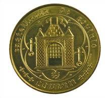 Belgique - Couvin  - 1980 - 50 Liards - Sup - Tokens Of Communes