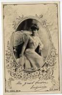 ARTISTE 1900  FERRAUDY - Artisti
