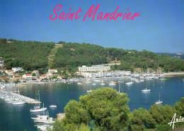 SAINT MANDRIER - Saint-Mandrier-sur-Mer