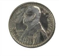 Monaco - 20 Franc -1947 - Cu.Ni. - TTB - Monaco