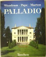 Palladio - 1508-1580, Un Architecte Entre La Renaissance Et Le Baroque - Autres Livres Parlés