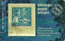 REVENUE STAMP * DOCUMENTARY STAMP * POST * MAP * SERBIA ROMANIA * OTTOMAN EMPIRE MONTENEGRO * PUZZLE * MMK 284 * Hungary - Hungary
