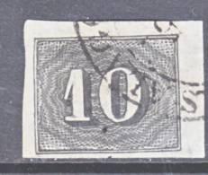 Brazil 21  (o) - Unused Stamps