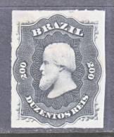 Brazil 66    Fault  * - Brazil