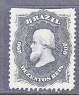 Brazil 59   Fault  * - Brazil