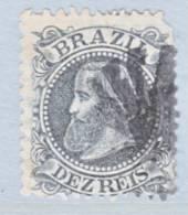 Brazil 82  Fault  (o) - Brazil