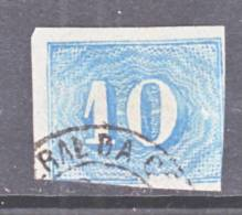 Brazil 37     (o) - Used Stamps