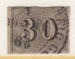 Brazil 23   (o) - Used Stamps