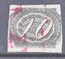 Brazil 7  Thin Paper   (o) - Brazil