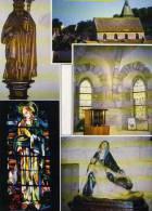28 EPERNON Vues Diverses De L´Eglise, Pieta, St, Vitrail - Francia
