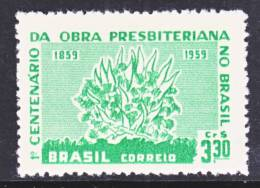 Brazil  902  * - Unused Stamps